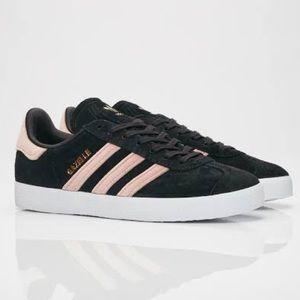 Adidas Gazelle women sneakers runners shoes US6.5